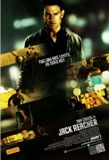 I enjoyed Jack Reacher.  A lot.
