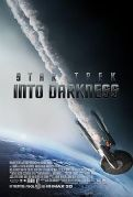 Star Trek: Into Darkness is a worthy sequel